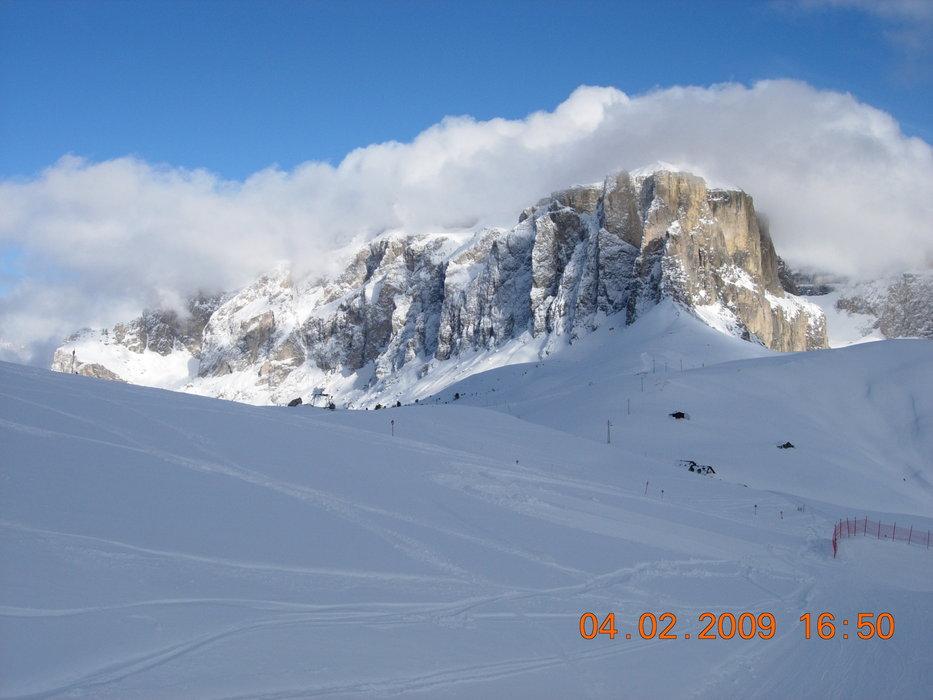 Campitello di Fassa - Col Rodella - Sellajoch - ©vale66 @ Skiinfo Lounge