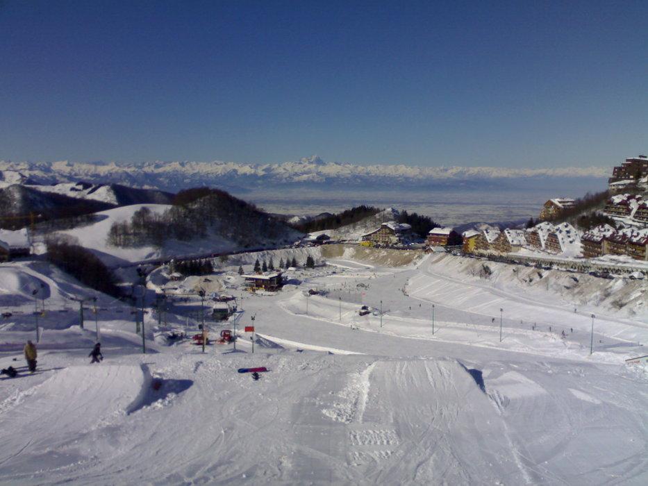 Prato Nevoso - Mondolè Ski - ©franz1985 @ Skiinfo Lounge