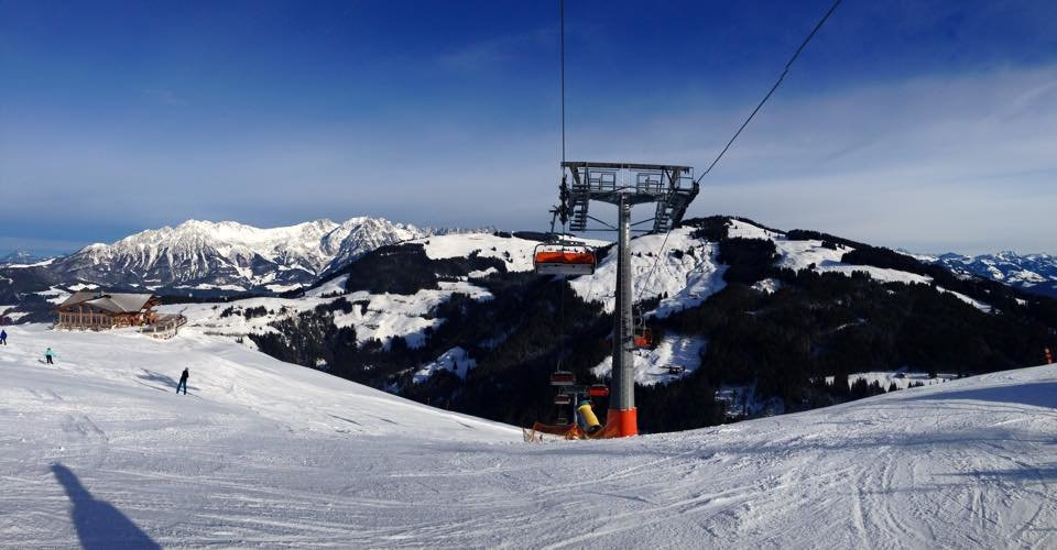 SkiWelt Wilder Kaiser-Brixtental Jan. 12, 2015 - ©SkiWelt Wilder Kaiser-Brixental