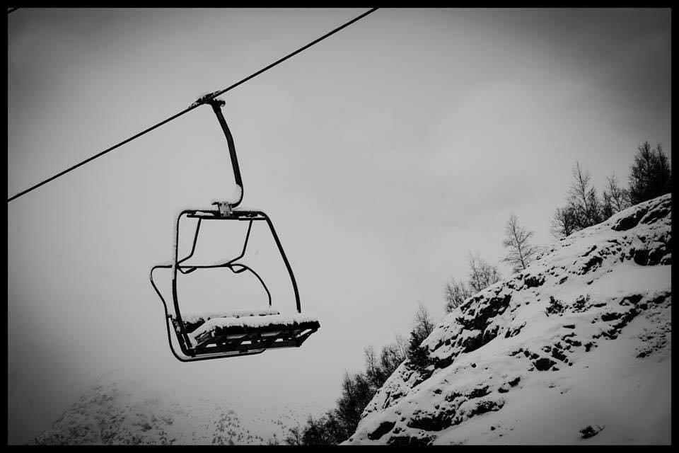 Alpe d'Huez Jan. 14, 2015 - ©Alpe d'Huez/Cyrille Quintard