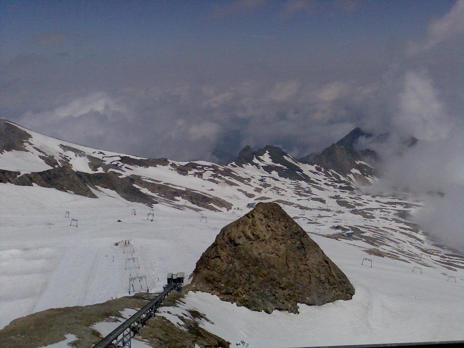 Kitzsteinhorn Gletscher - ©Alpis | Alpis @ Skiinfo Lounge