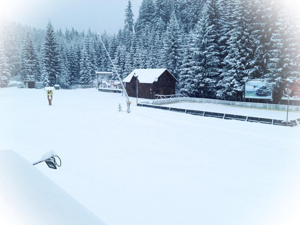 Orava Snow - Oravská Lesná - ©Orava Snow - Oravská Lesná