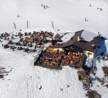 Engadin St. Moritz Music Summit - Europes highest Club Music Festival - ©St. Moritz Music Summit - Europes highest Club Music Festival.