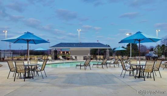 Holiday Inn Express Monticello