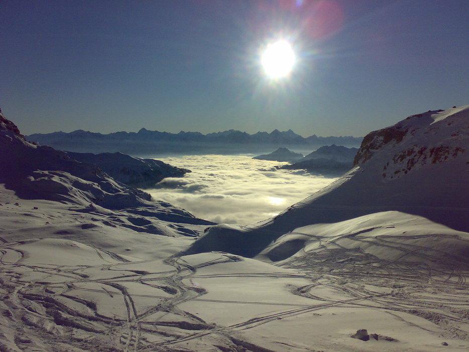 Valtournenche - ©kazul @ Skiinfo Lounge