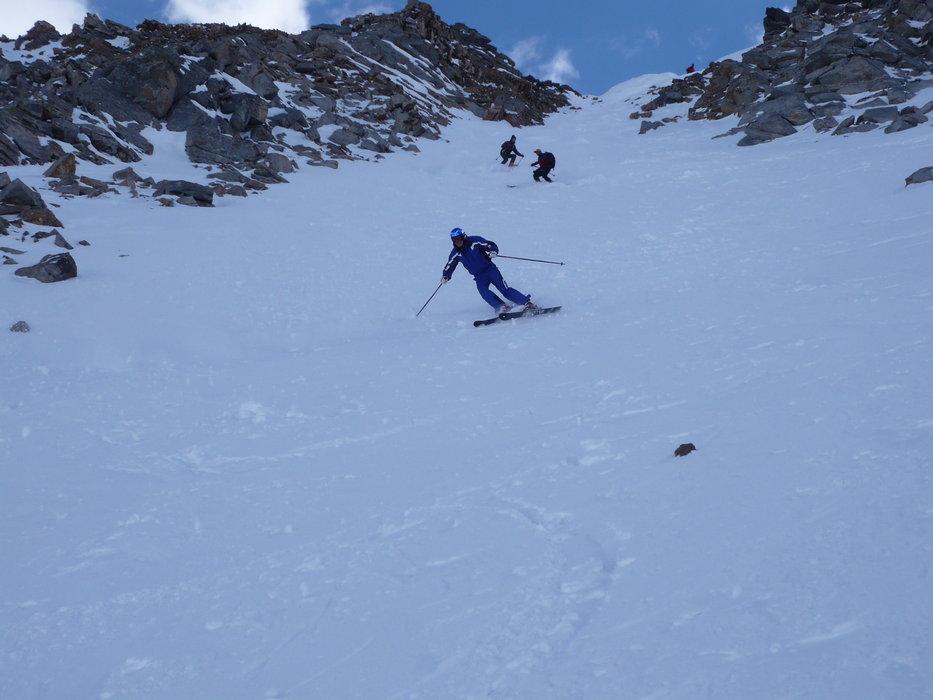 Alagna Valsesia - Monterosa Ski - ©Fabio | diegozki @ Skiinfo Lounge