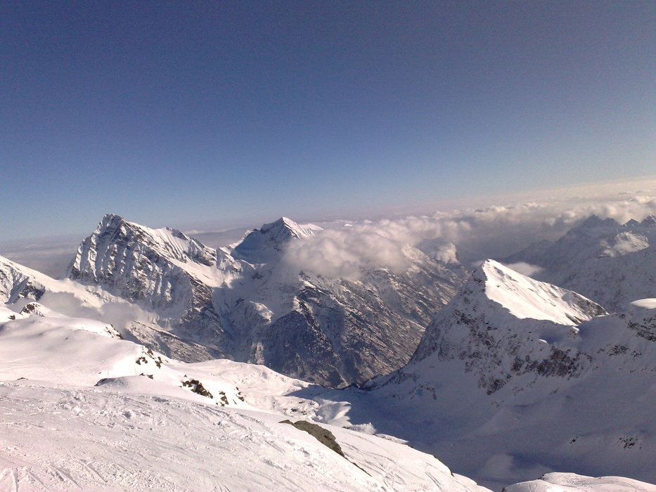Alagna Valsesia - Monterosa Ski - ©diegozki @ Skiinfo Lounge