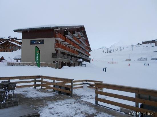 Pierre & Vacances Le Mont Soleil