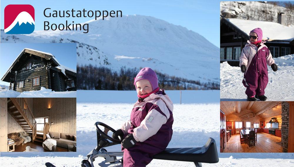 Gaustablikk - ©Gaustatoppen Booking @ Skiinfo Lounge