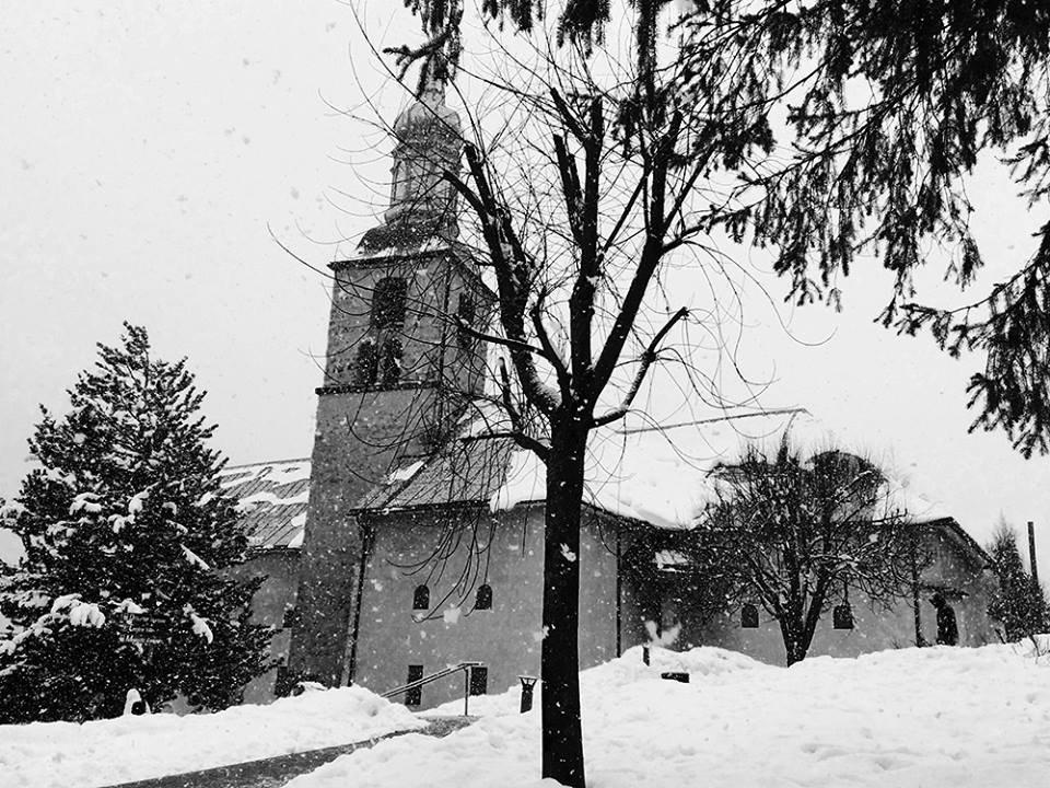 Chamonix Feb. 23, 2015 - ©Chamonix