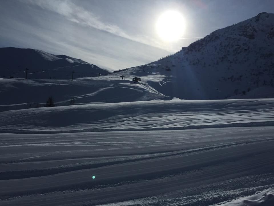 Artesina - ©Artesina Mondolè Ski Facebook