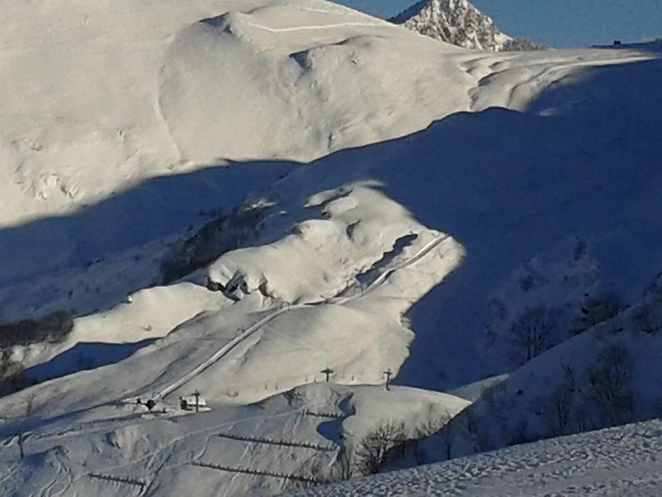 Artesina - 22 Febbraio 2015 - ©Artesina Mondolè Ski Facebook