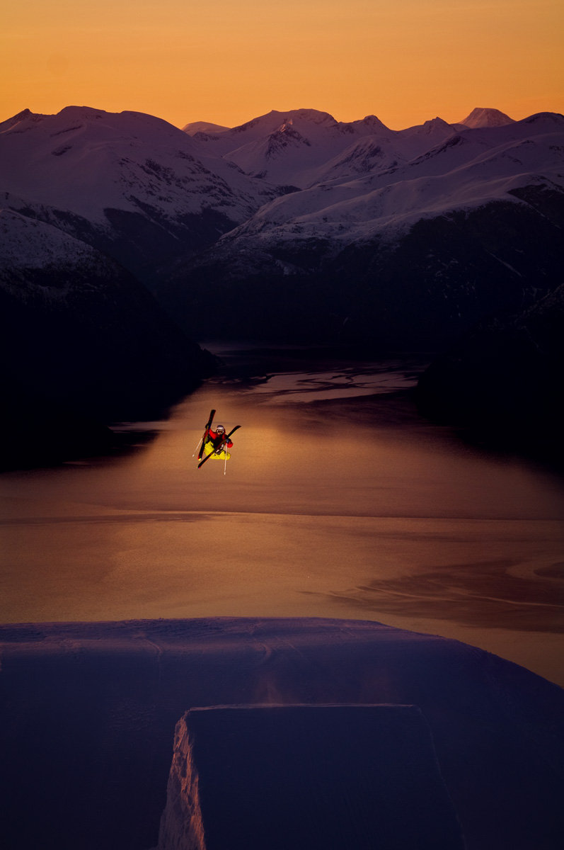 Stranda - ©Vegar Breie | Skiinfo Norge @ Skiinfo Lounge