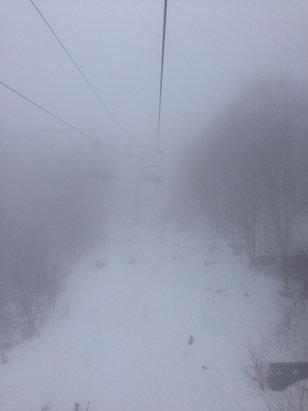 Beech Mountain Resort - Firsthand Ski Report - ©bset