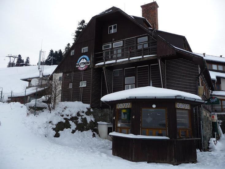 Ski resort Relax Center Plejsy