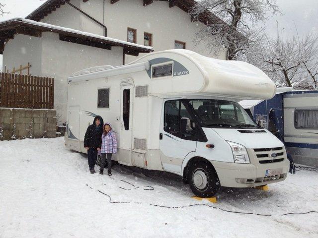 Mayrhofen - ©wwou @ Skiinfo Lounge
