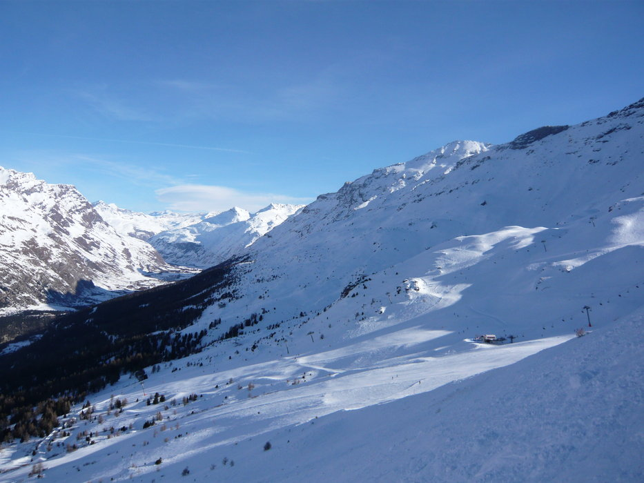 Val Cenis Vanoise - ©rico72 @ Skiinfo Lounge