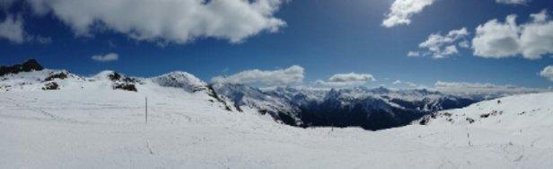 Champagny en Vanoise - Firsthand Ski Report - ©ergomonkeynik