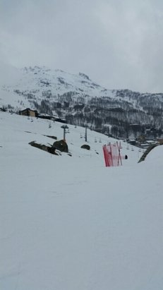 Cervinia - Breuil - First Hand Ski Report