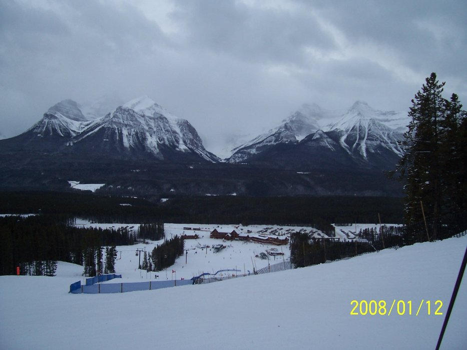 Lake Louise - ©tamoul @ Skiinfo Lounge
