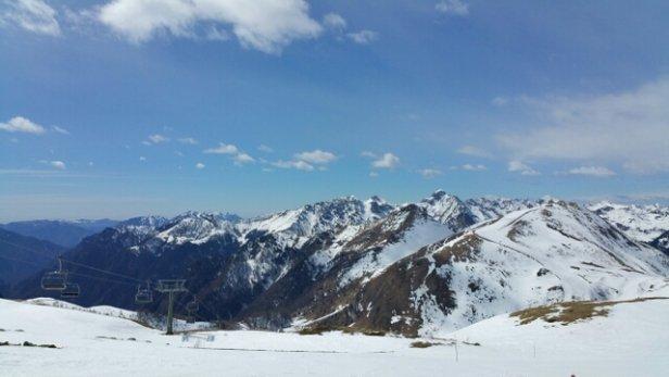 Foppolo - Carona - Brembo Ski - Firsthand Ski Report - ©josefilho88