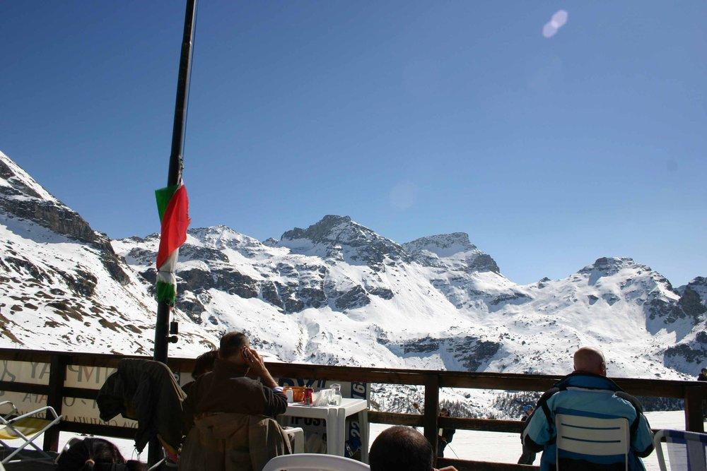 Champoluc - Monterosa Ski - ©Ingunn69 @ Skiinfo Lounge