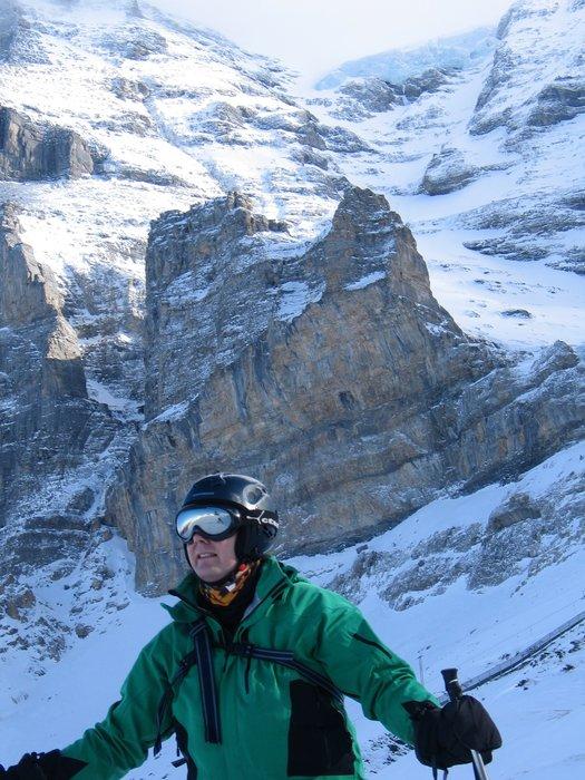 Grindelwald - ©BoleOle @ Skiinfo Lounge