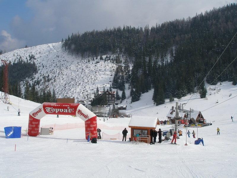 Certovica - ©chata pod certovicou @ Skiinfo Lounge