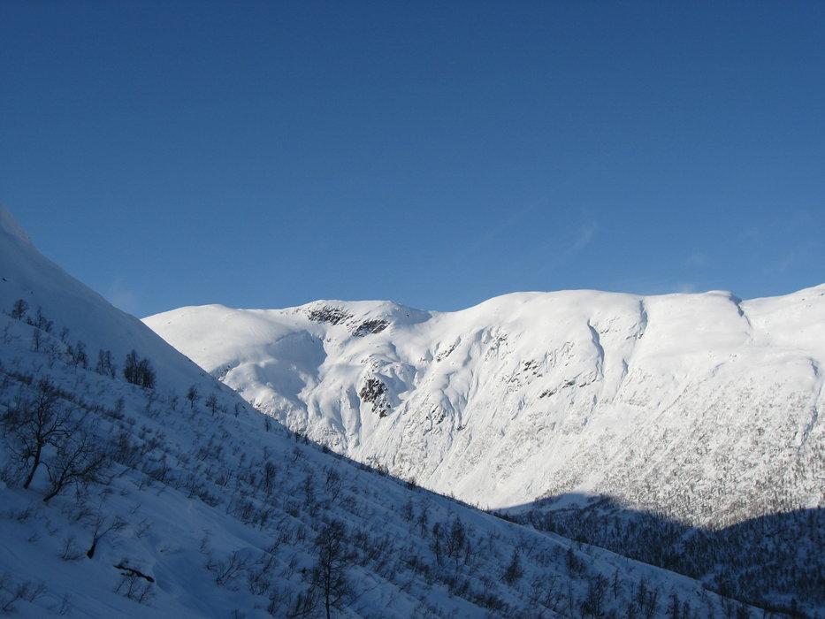 Sogndal - Hodlekve - ©sunnfjord skiing @ Skiinfo Lounge