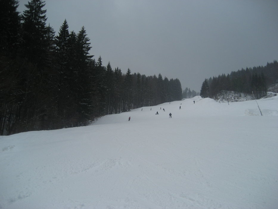 Racibor/Oravský Podzámok - ©matony @ Skiinfo Lounge