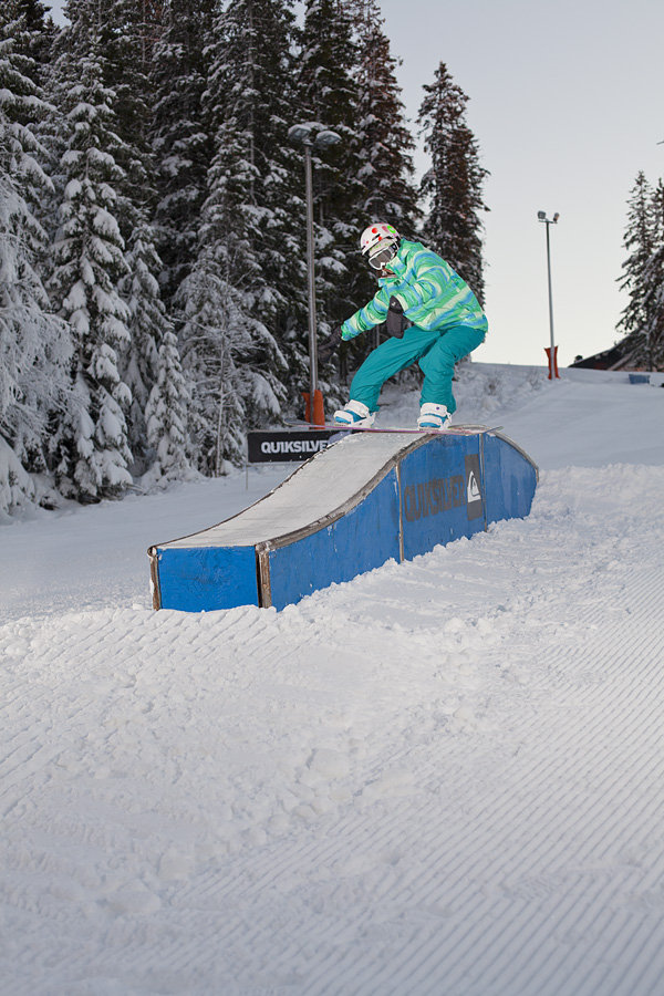 Oslo Vinterpark - Tryvann - ©Preben Stene Larsen | JayJ @ Skiinfo Lounge