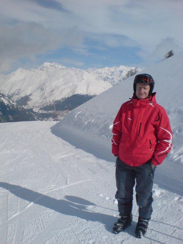 Pontedilegno Tonale - Adamello Ski - ©startuj @ Skiinfo Lounge