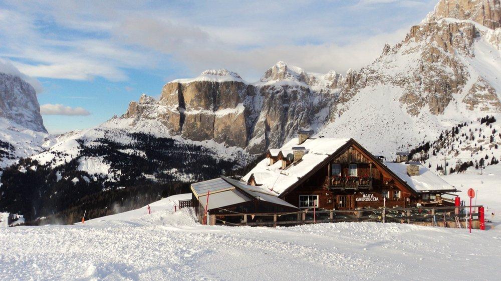 Canazei - Belvedere - ©tuturut @ Skiinfo Lounge