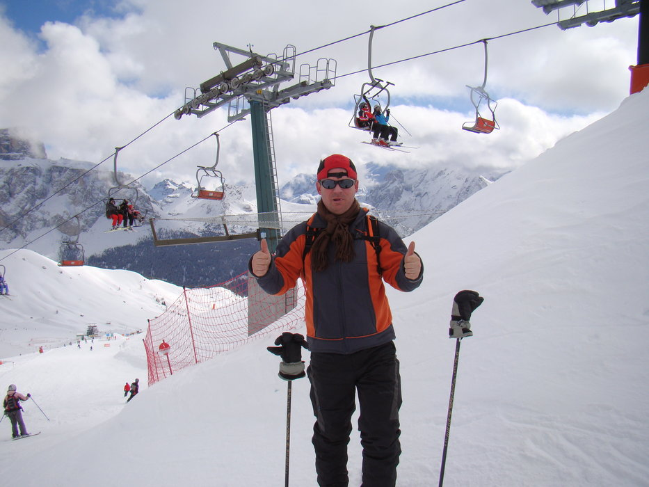 Alpe di Siusi / Seiser Alm - ©Orech @ Skiinfo Lounge