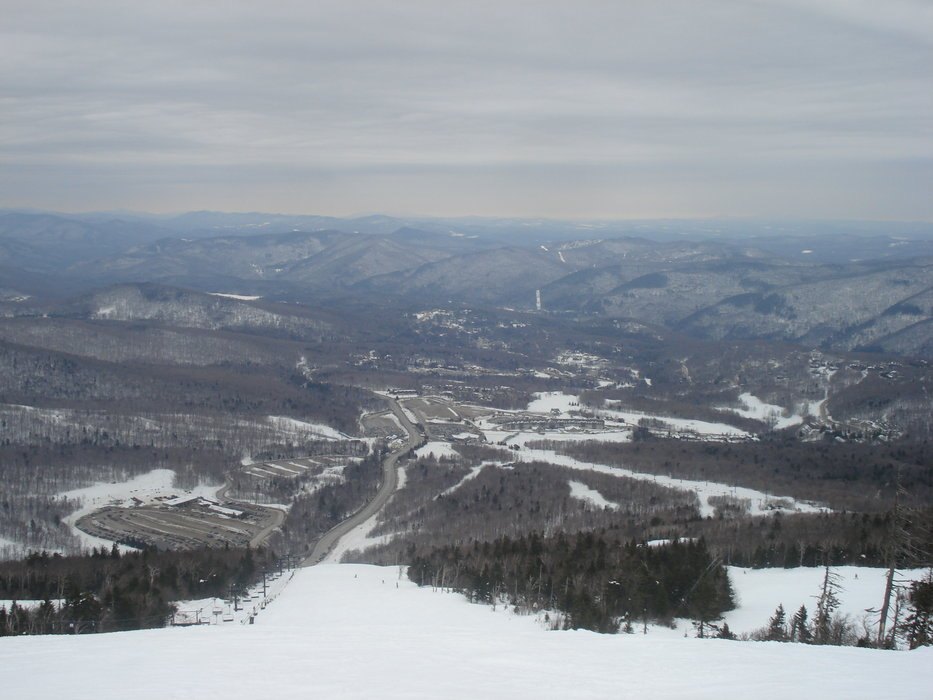 Killington 2010 - ©sean | old fart @ Skiinfo Lounge