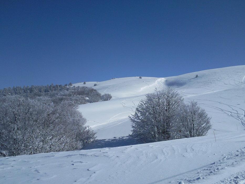 Col de Rousset - ©JF66 | fabrejul @ Skiinfo Lounge