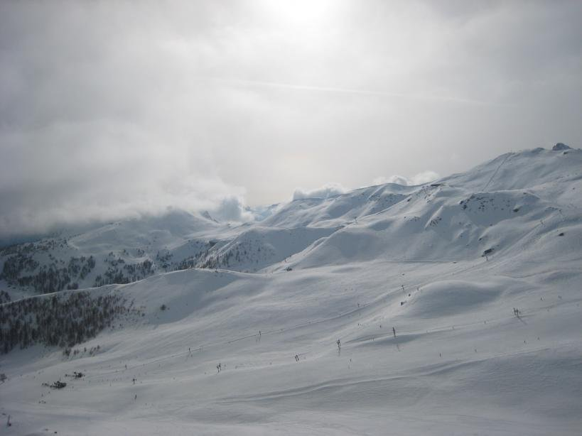 Serre Chevalier - ©Kim Green | Kmbgreen @ Skiinfo Lounge