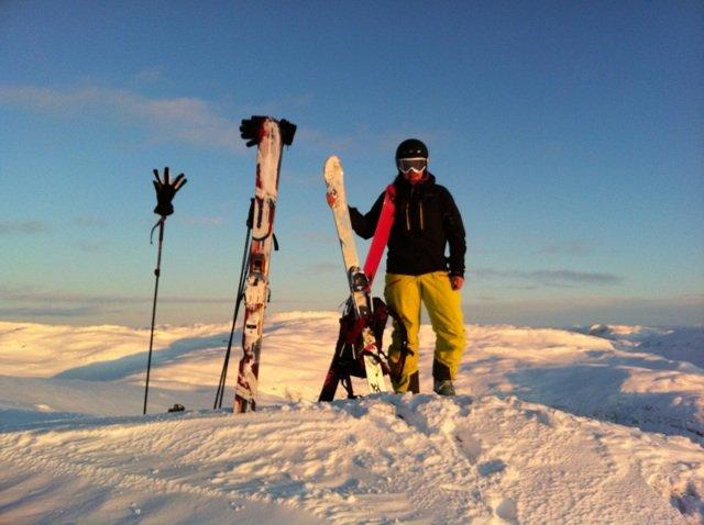 Voss Fjellandsby - Myrkdalen - ©kjarti @ Skiinfo Lounge