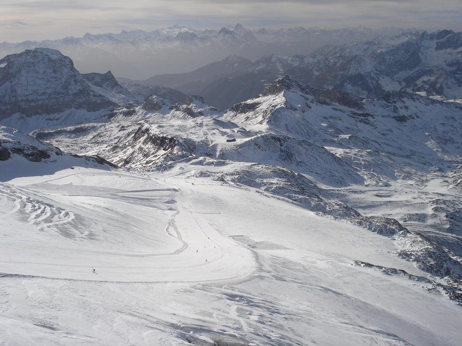 Zermatt - ©caos679 @ Skiinfo Lounge