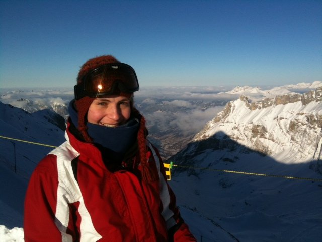 Gstaad - Glacier 3000 - ©firnsepp @ Skiinfo Lounge