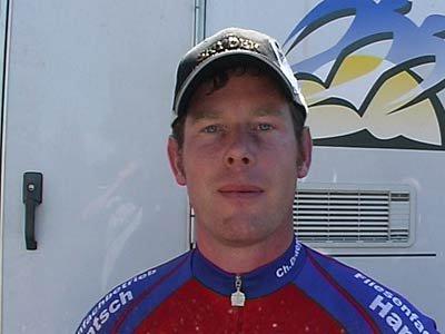 Christian Draeger