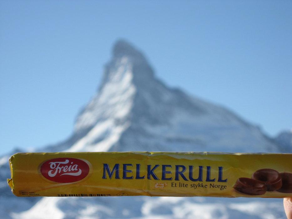 Zermatt - ©Ulf Lægreid | Rabalder @ Skiinfo Lounge