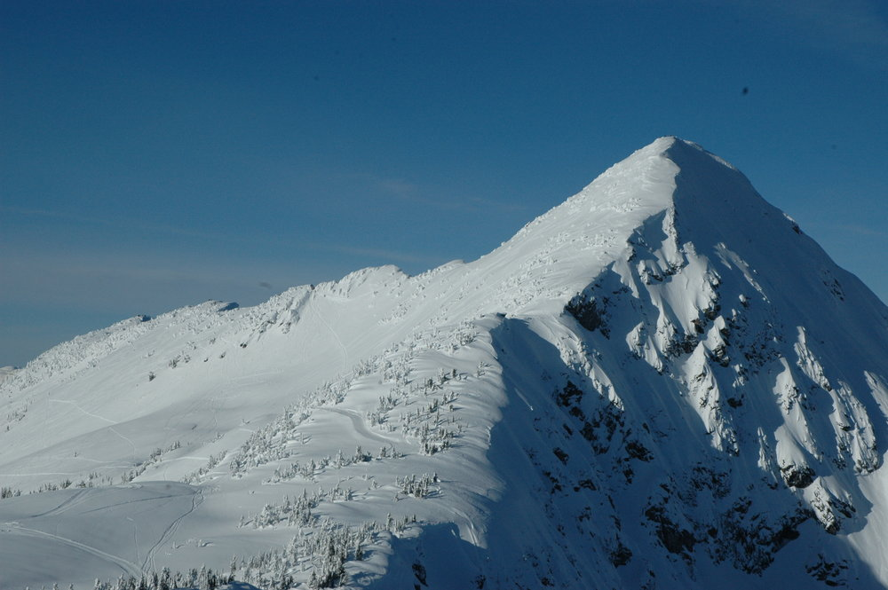 Revelstoke Mountain - ©snorres @ Skiinfo Lounge