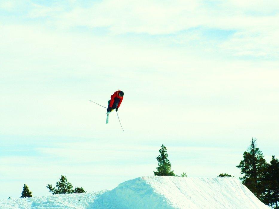 Vassfjellet - ©- | ttall @ Skiinfo Lounge