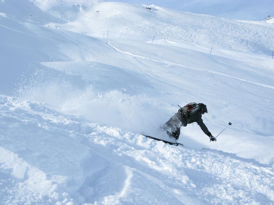 Val d'Isère - ©Snorre Føreland | eirikb @ Skiinfo Lounge