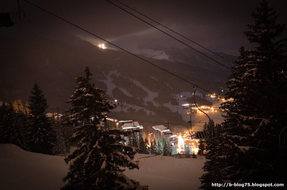 Les Arcs - ©taab75 | bat755 @ Skiinfo Lounge