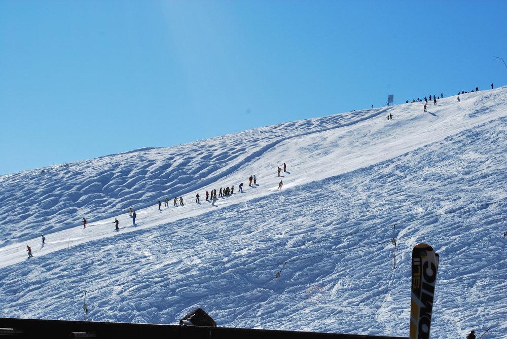 Bad Gastein – Graukogel - ©Oliver | oli10b @ Skiinfo Lounge