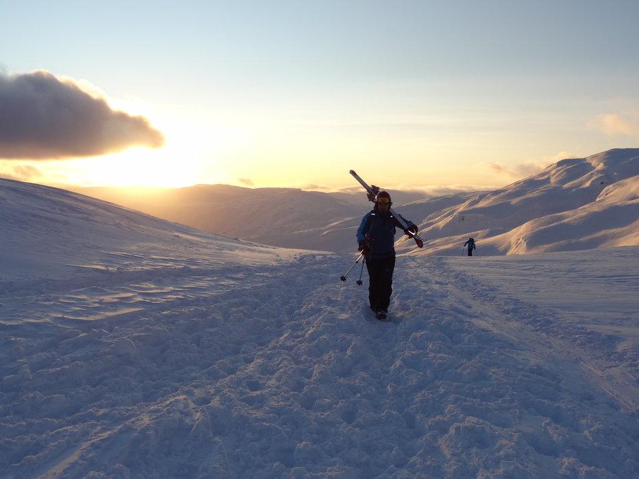 Voss Fjellandsby - Myrkdalen - ©EMG | emg @ Skiinfo Lounge