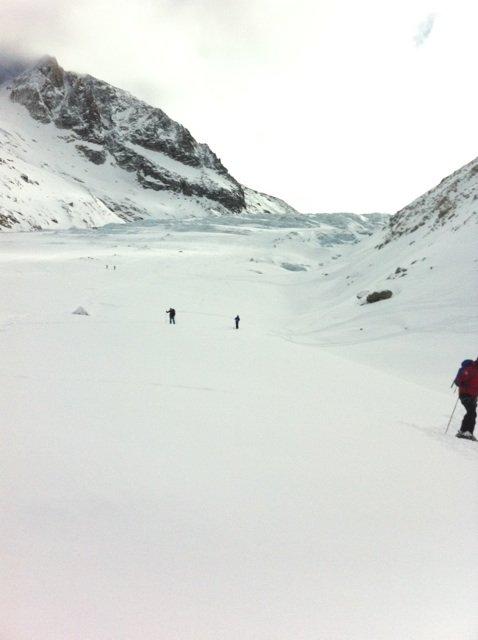 Chamonix Mont-Blanc - ©kstokke @ Skiinfo Lounge