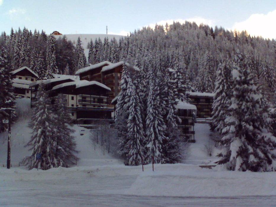 Madesimo - ©Simone | snowponzy @ Skiinfo Lounge